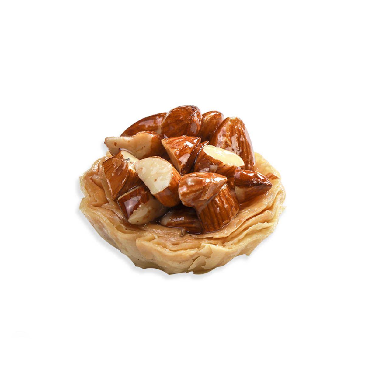 Almond Tart Baklava