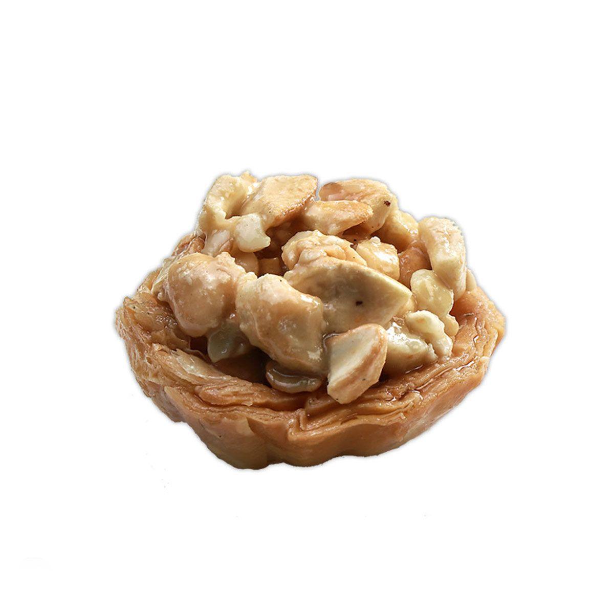 Cashew Tart Baklava