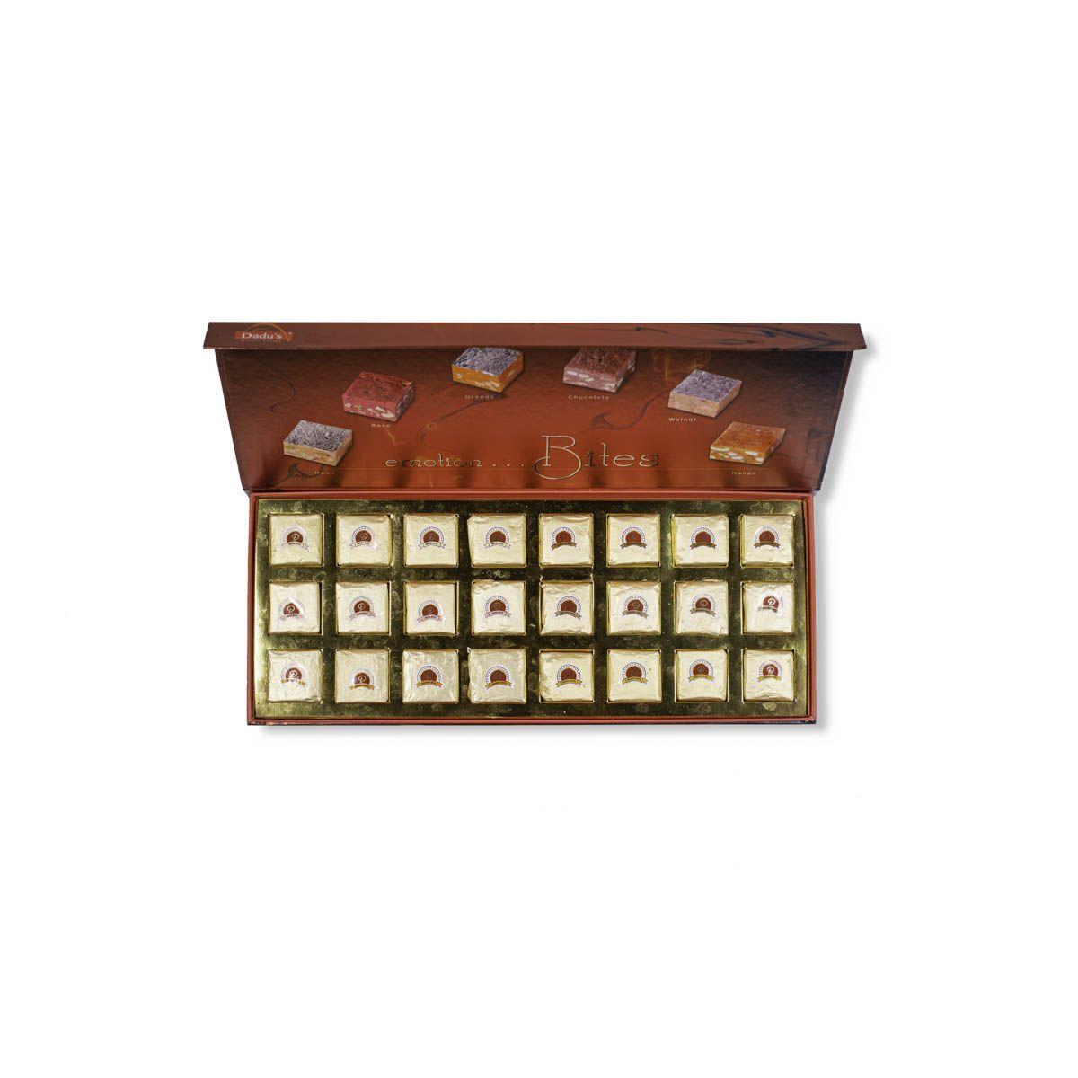 Emotion Bites Box(24pcs)