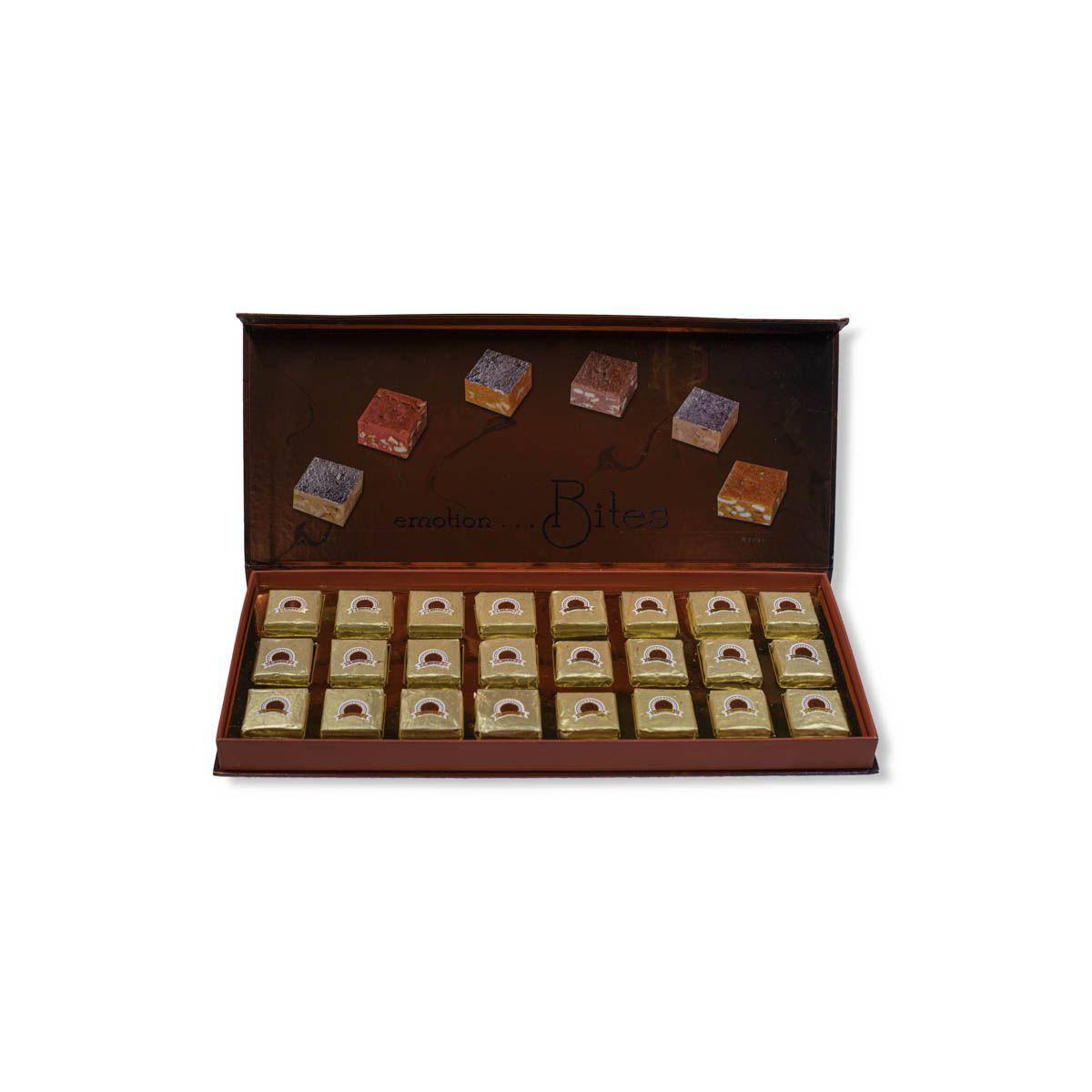 Emotion Bites Box(18pcs)