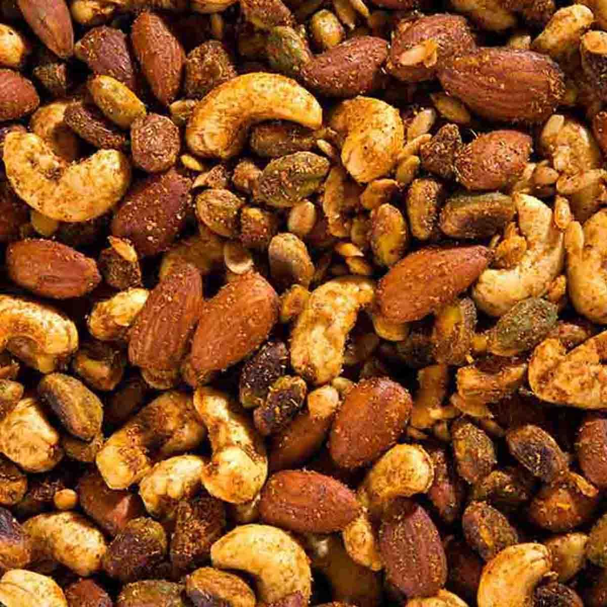 Only Dryfruit Mixture